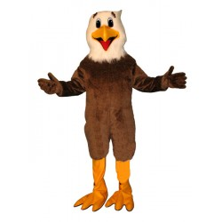 Happy Eagle Mascot Costume 1020-Z
