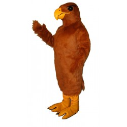 Golden Hawk Mascot Costume 1022-Z