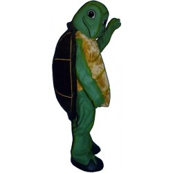 Frogs, Lizards, Snakes & Turtle Mascot Costumes
