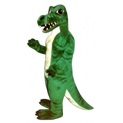 Hungry Gator Mascot Costume 134-Z