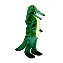 Alligator Sam Mascot Costume 141-Z