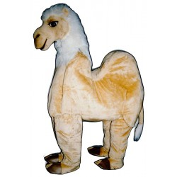 Two Man Camel Mascot Costume 1603-Z