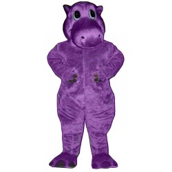 Harry Potamus Mascot Costume 1624-Z