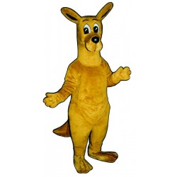Mr. Roo Mascot Costume 1713-Z