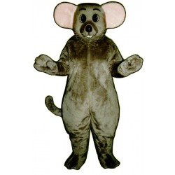 Christopher Mouse Mascot Costume 1805-Z
