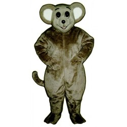 Georgie Mouse Mascot Costume1806-Z