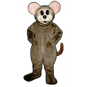 House Mouse Mascot Costume1810-Z