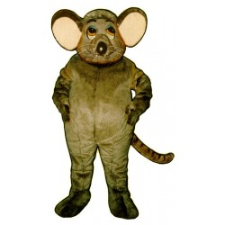 Fat Rat Mascot Costume 1811-Z
