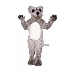 Red Eyed Rat Mascot Costume 1820-Z