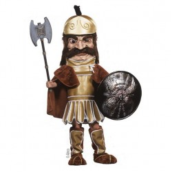 Trojan Warrior (Shield Not Included) Mascot Costume 184