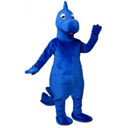 Dilly Dino Mascot Costume 149-Z