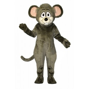 Johnny Mouse Mascot Costume 1827-Z