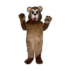Sweetheart Bear Mascot Costume 215-Z