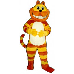 Cheshire Cat Mascot Costume 2914-Z