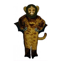 Flying Monkey Mascot Costume 2930-Z