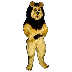 Cowardly Lion Mascot Costume 2945-Z