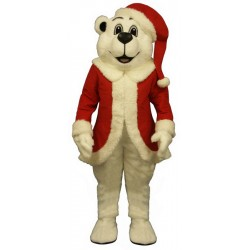 Sugar Plum Bear Mascot Costume 297DD-Z