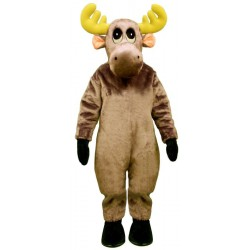 Mildred Moose Mascot Costume 3130-Z