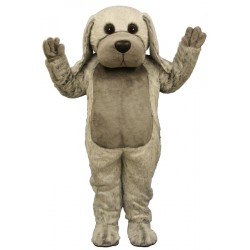 Big Dog Mascot Costume 884-Z