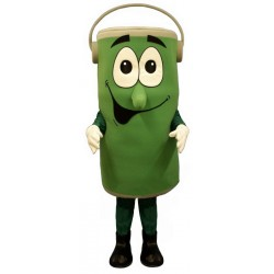 Peter Paint Can (Bodysuit not included) Mascot Costume FC113-Z