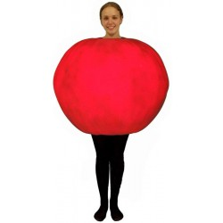 Mars Mascot Costume  (Bodysuit not included) PFC27-Z