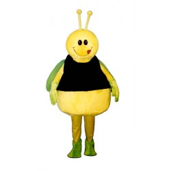 Fat Bug Mascot Costume 311-Z