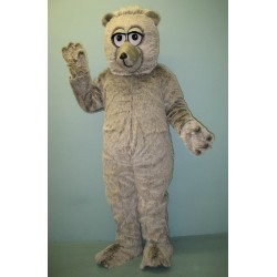 Pete O. Possum Mascot Costume 1321-Z