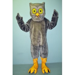 Ossie Owl w Reading Glasses 2214-Z