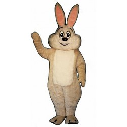 Bunny Hopkins Mascot Costume 2507-Z