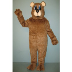 Dancing Bear Mascot Costume 2935-Z