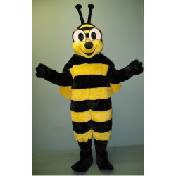 Yellow Jacket Mascot Costume 308-Z