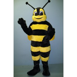 Friendly Bee Mascot Costume 309-Z