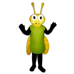 Fairy Fly Mascot Costume 328-Z