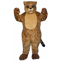 Spotted Cat Mascot Costume 531-Z