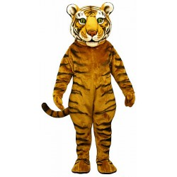 Tiger Ted Mascot Costume 585-Z