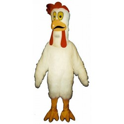 Charley Chicken Mascot Costume 625-Z