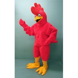 Bugeyed Chicken Mascot Costume 626Z