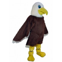 Bald Eagle Mascot Costume T0137