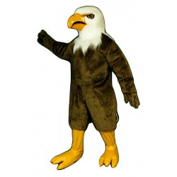 Eagle Mascot Costume MM07-Z