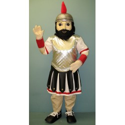 Gladiator Mascot Costume MM31-Z
