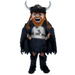 Viking Mascot Costume T0298