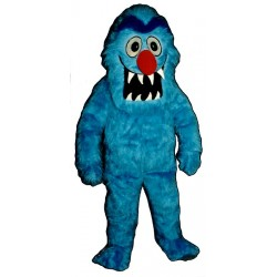 Monster Mascot Costume 2031-Z