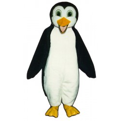 Molly Penguin Mascot Costume 2309-Z