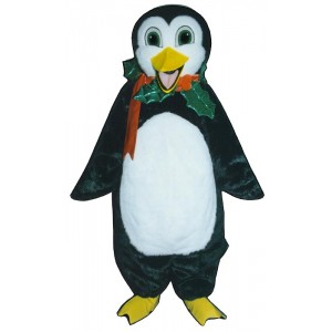 Molly Holly Berry Penguin Mascot Costume 2309A-Z