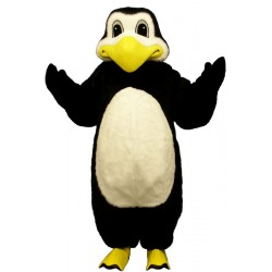 Polar Penguin Mascot Costume 2315-Z