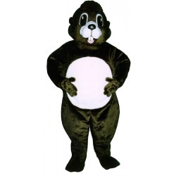Happy Groundhog Mascot Costume 2822-Z