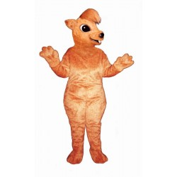 Sid Squirrel Mascot Costume 2837-Z