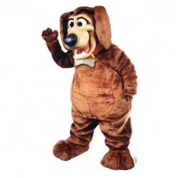 Chase Dog Mascot Costume 285