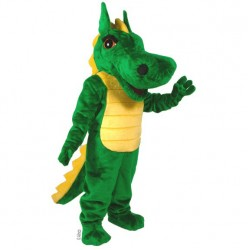 Dragon Mascot Costume 30