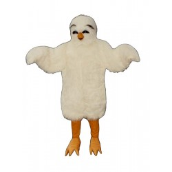 Love Bird Mascot Costume 406-Z